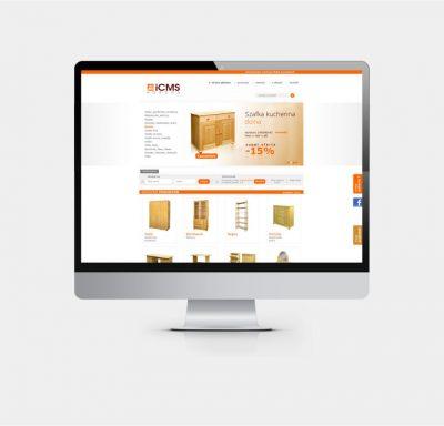 Projekt layoutu strony www