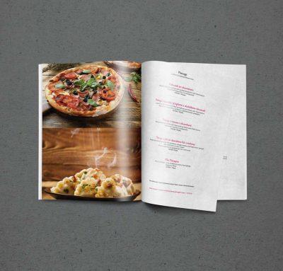 Studio graficzne - projekt katalogu foldera