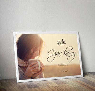 Studio graficzne - projekt plakatu